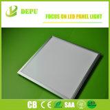 セリウムは100lm/W 40W 600X600表面の取付けられたLEDのフラットパネルライトを承認した