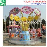 Cadeira de Voo de diversões, Passeio de diversões infantil barata (BJ-FL01)