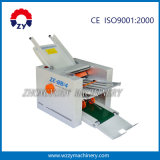 Máquina plegable de papel automática de la alta calidad de la serie de Ze