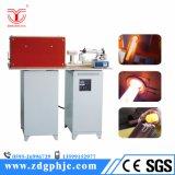 Fornace forgiata a caldo per media frequenza del riscaldamento di induzione per la fabbricazione noce e del bullone