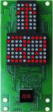 Velocidad de transformación de 32 bits del sistema de control del microordenador
