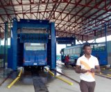 Prix de machine de rondelle de bus inférieur en Chine