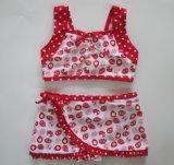 Vêtements de bain de fille (YB-GS8025)