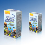암초 바닷물 수족관을%s 합성 바다 소금