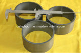 Piezas de cerámica de los productos Si3n4 del nitruro de silicio del GPS o del HP