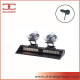 12W LED Visor Warning Lights für Car (GXT-602)