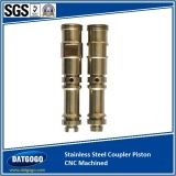 CNC Machined를 가진 스테인리스 Steel Coupler Piston