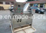 Fritture automatiche di frittura continue della macchina che friggono macchina