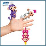 Младенец Fingerlings взаимодействующий Monkeys франтовская игрушка индукции