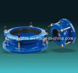 Duktile Eisen-Kupplung für Belüftung-Rohre oder für duktile Eisen-Rohre