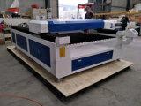 Formato Mixed della tagliatrice del metallo e del metalloide del laser del CO2 grande