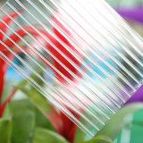 바이어 UV를 가진 물자 빈 폴리탄산염 장