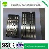 L'acier de haute précision personnalisé tournant d'usinage CNC CNC personnalisé de pièces pour les pièces automobiles de pièces en aluminium