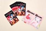 Catálogo Pring da composição com lado e projeto personalizados