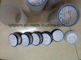 Roció de alambre de molibdeno Dia3.17mm (1/8 pulg.) de 25kg/rollo en Venta caliente
