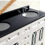 Konkurrierendes Price Floor - eingehangenes Hot Sell Wood Bathroom Vanity