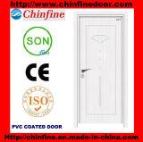 Portes de PVC de fabrication de PVC (CF-W029)