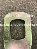 De geprefabriceerde Lassende Koppeling van de Koppeling van het Systeem van het Anker van de Bouw Concrete Opheffende Opheffende Concrete Opheffende