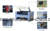 非金属および金属レーザーの彫版および打抜き機