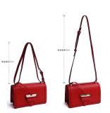 Dz001. Senhora de saco de couro bolsas da forma do saco de ombro do saco das senhoras de saco das mulheres das bolsas do desenhador das bolsas
