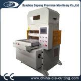 avec la machine de découpage adhésive du découpage Machine/EPE de mousse d'EPE
