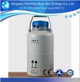 L'insémination artificielle/stockage biologique l'azote liquide conteneur de transport à bas prix