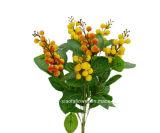 Artificial/Plastic/Silk Fruit Berryブッシュ(26A5513)