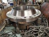Borde forjado del cuello de la autógena del acero inoxidable de Wnrf C276