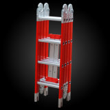 Fiberglas Multi-Purpose Joint Ladder mit Cer Approved