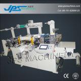 PP feuille et l'étiquette d'aluminium Die Machine de coupe