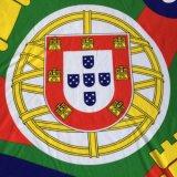 ترقية متفاعل إرتكاسي يطبع برتغال فريق كرة قدم ناد [ميكروفيبر] [بش توول]