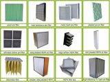 Filtri dalla maglia e dal deflettore dell'acciaio inossidabile di alluminio o