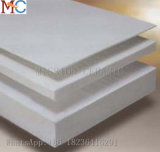 High Insulation Thermal 1600c 1700c 1800c Al2O3 Ceramic fiber board