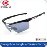 New Designer Fashion Anti UV Cyclisme Sport Lunettes de soleil Custom Brand Outdoor Driving Traveling Sun Glasses
