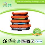 Cartridge Remanufactured CE250X CE251A CE252A CE253A Color Toner Cartridge per l'HP Printer