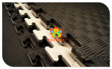 """""""Мы продаем коврики, белый и черный 100X100X50см Anti-Fatigue блокировочной штанги сиденья из пеноматериала EVA Спортзал Пол коврик"""