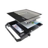 150W LED 공원 Squrea 공장 정원 점화 LED 투광램프