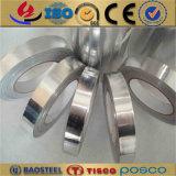 folha do rolo da liga 1100 8011 de alumínio para o tampão do calor