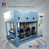 Unidade de controle inteligente de Temperatured para calendários