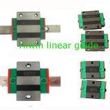 Quadratisches lineares Führungs-Plättchen oder Schiene