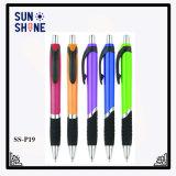 Regalo promocional lápiz bolígrafo de plástico mayorista