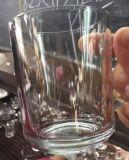 高品質の明確なガラスコップのビールのジョッキのタンブラーのガラス製品Sdy-J0080