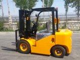 3 tonnellate CPC (D) 30 forcella di sinistra diesel, carrello elevatore a forcale