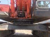 Excavatrice utilisée de condition de travail Hitachi Zx520 à vendre
