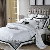 Royal Luxury Design Europa manta de retalhos de cama clássica Consolador Edredão cobrir