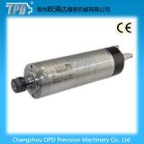шпиндель Collet диаметра 1.5kw 5.4A 80mm Er для Drilling, филируя и гравируя