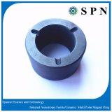 De harde Gesinterde Magneet van de Magneet van de Motor van het Ferriet /Ceramic
