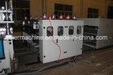 Sol PC/ PP/PE máquinas de folha de Grade Oco