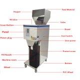25-1500g de semi Automatische Machine van het Bakpoeder