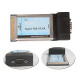 Mb Star C3 con Full Cables Car Diagnostic per Mercedes Benz